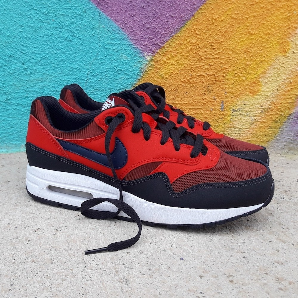 Nike Air Max 1 (GS) 'Rough...