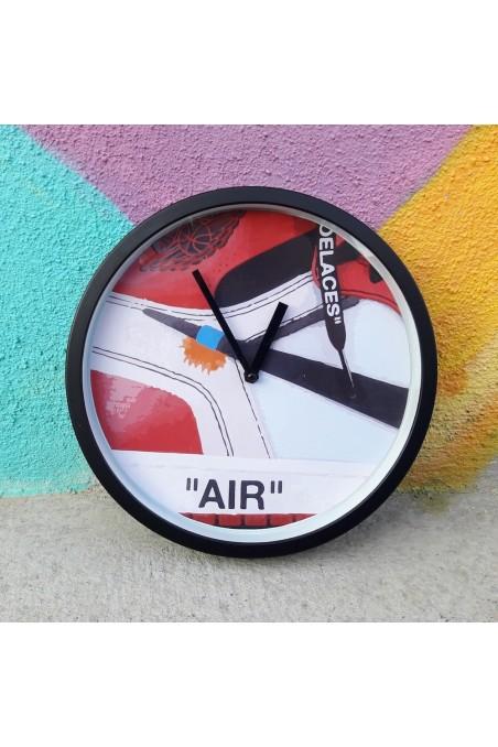 """Wall Clock Jordan 1 """"AIR""""..."""