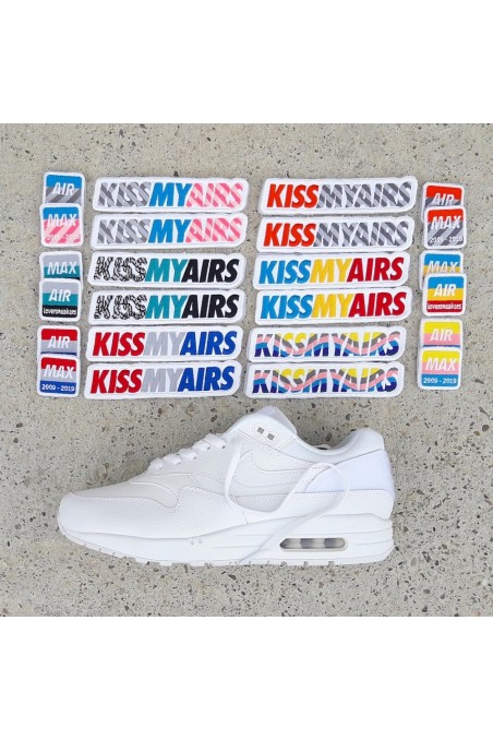 "Nike Air Max 1 ""KissmyAirs..."
