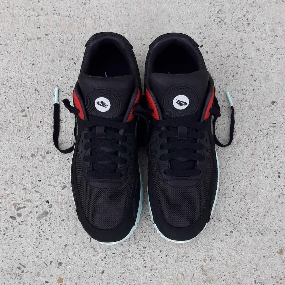 "Air Jordan Hydro 4 Retro Flip Flops ""Pure Money"" 532225-100"