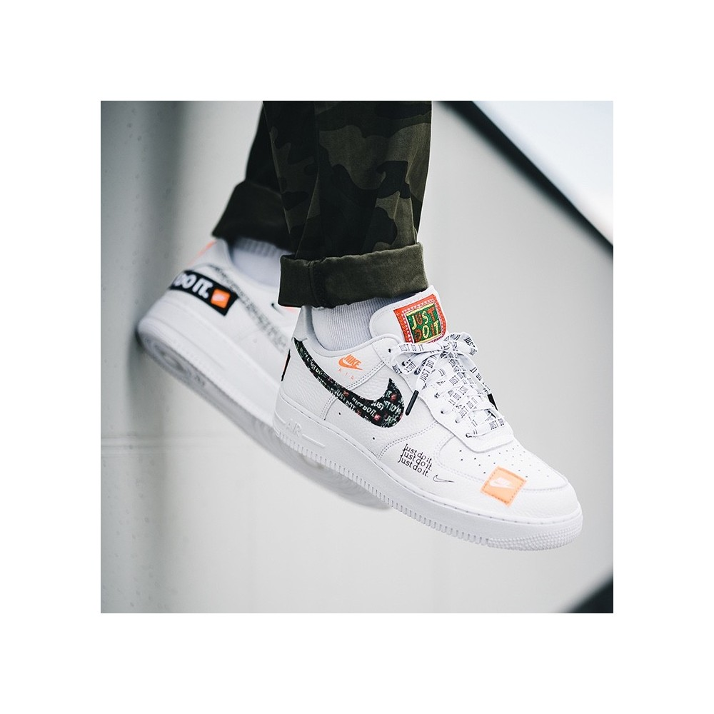 real air force 1 low just do it pack white e5c26 c75e6