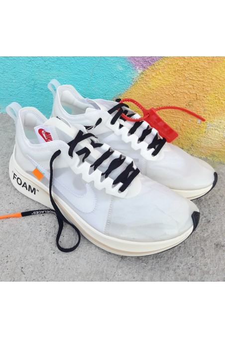 Nike Zoom Fly Off-White...
