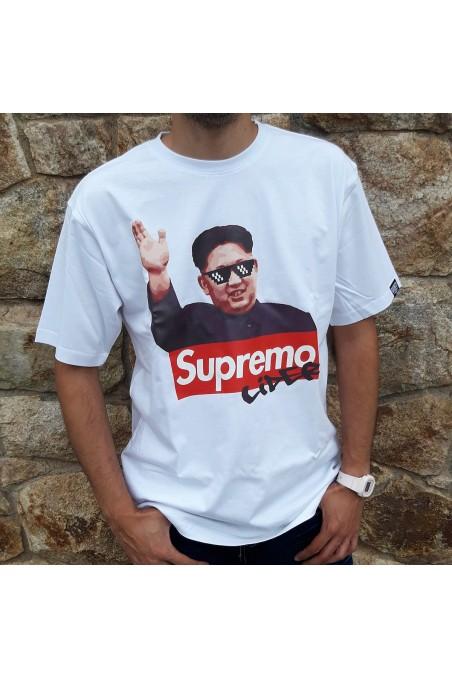Camiseta Lider Supremo X...