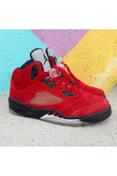 Used Air Jordan 5 Retro DMP...