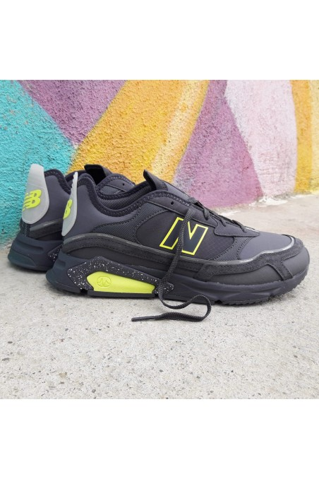 New Balance X-Racer Black...