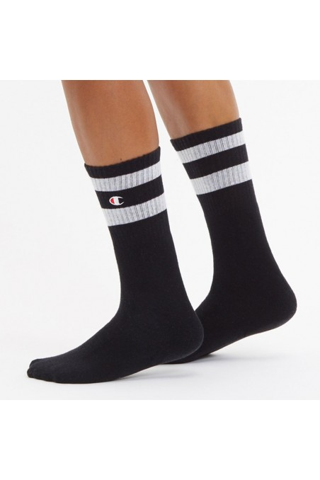 Calcetines Champion Black...