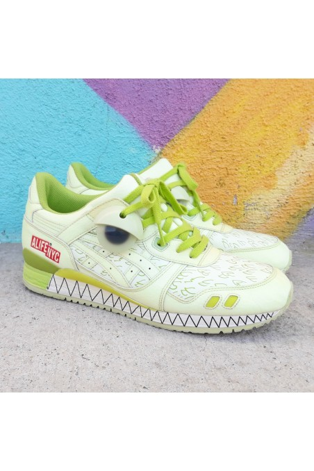 Used ASICS Gel-Lyte III...