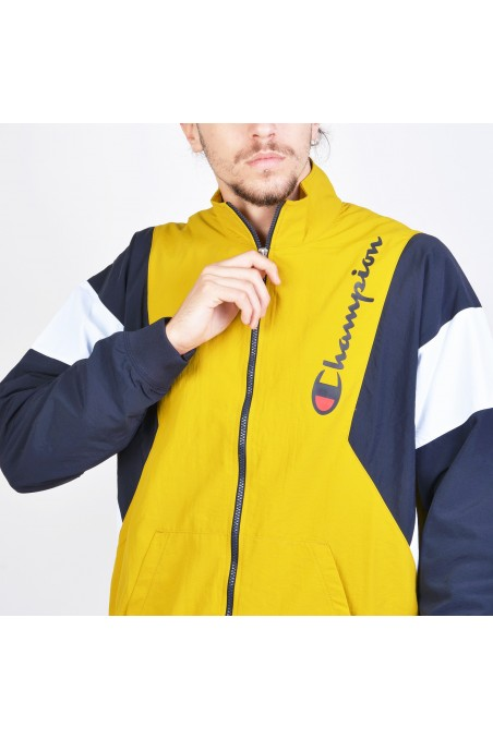 Chaqueta Champion Zip-Up...