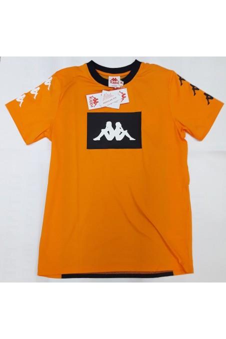Camiseta Kappa Biccia Auth...