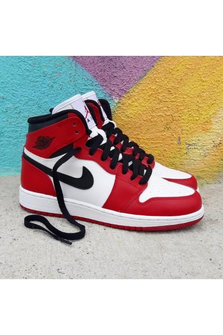 Used Air Jordan 1 Retro...