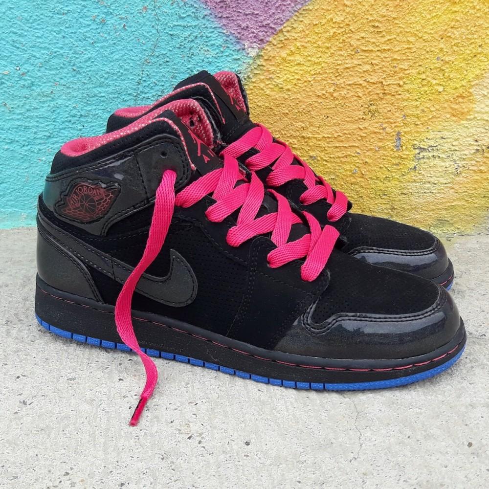 "Nike Air Force 1 Mid LV8 TD ""Flax"" 859338-200"