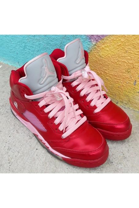 Used Air Jordan 5 Retro...