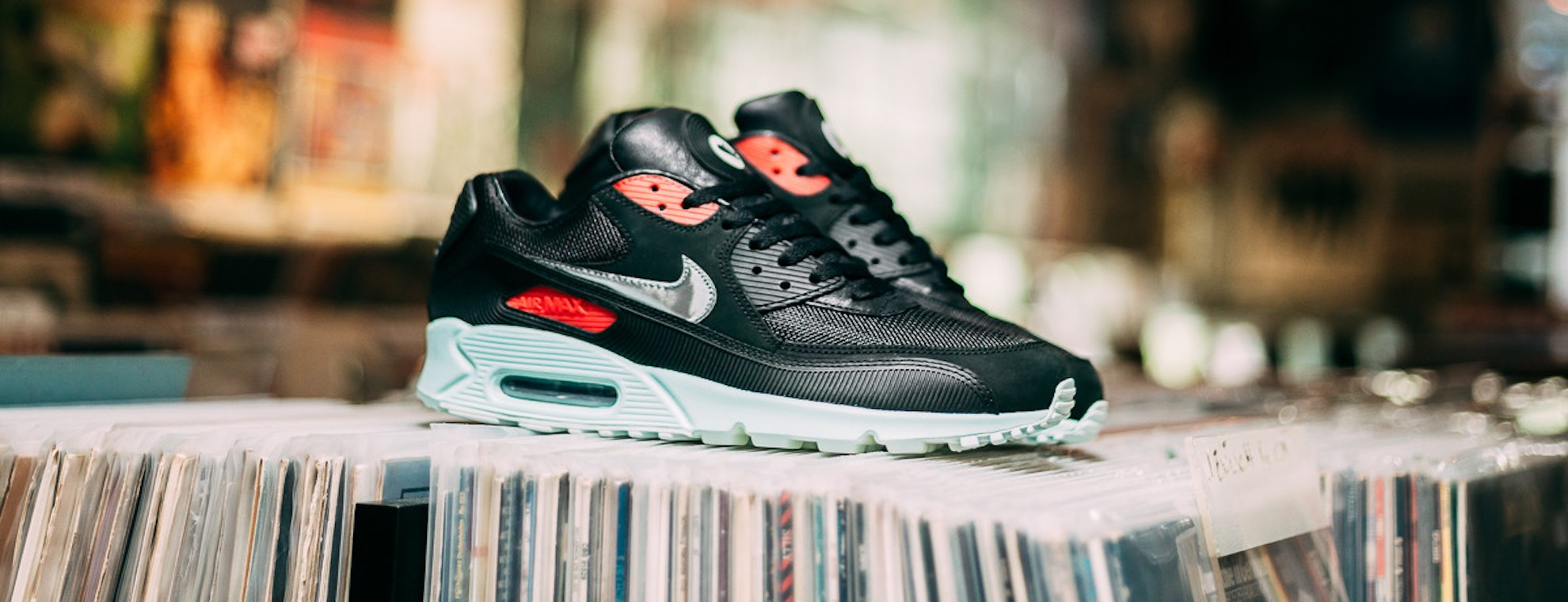 Nike Air Max 97 SNEAKER2WEAR