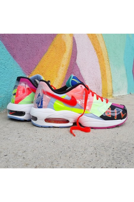 Nike Air Max 2 Light QS x...