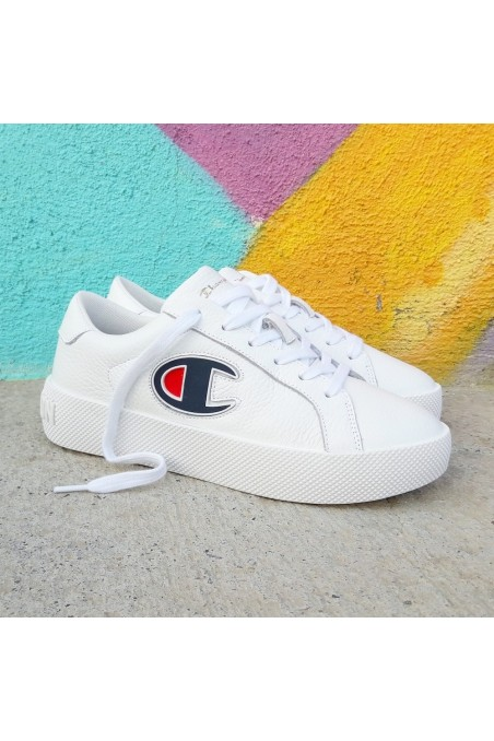 Champion Wmns Low Era...