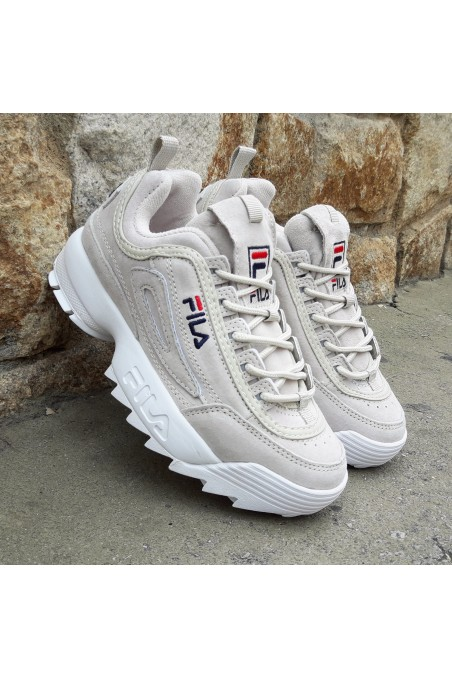 Fila Disruptor Low Wmns...