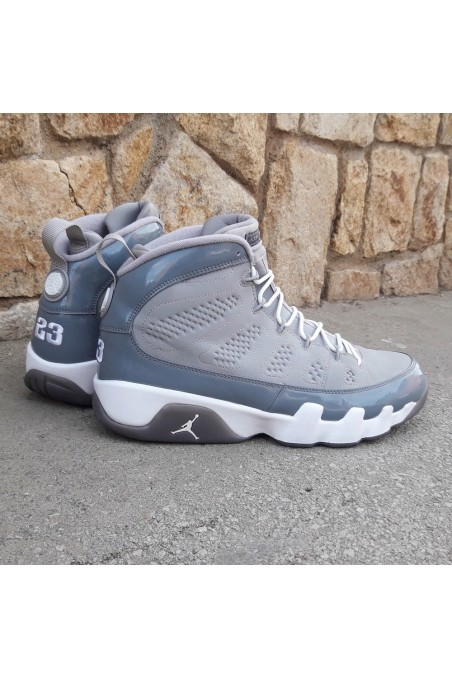Used Air Jordan 9 Retro...
