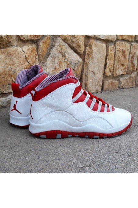Used Air Jordan 10 Retro...