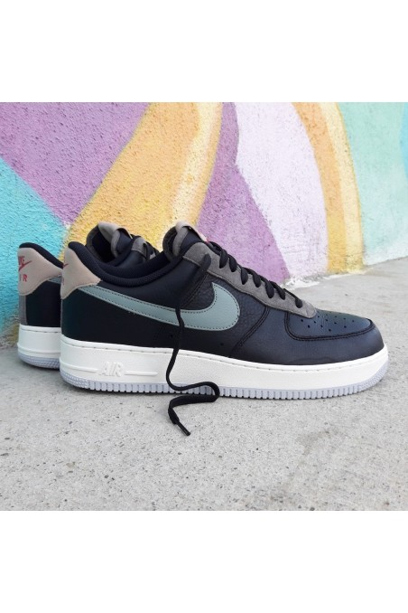 Nike Air Force 1 Low Black...