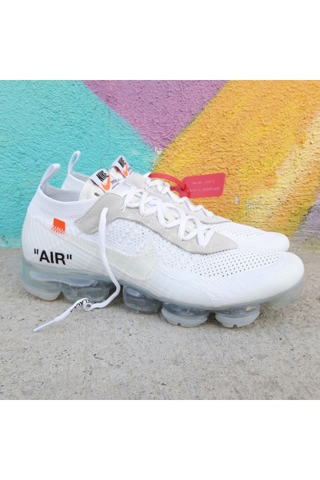 Nike Air Vapormax Off White...