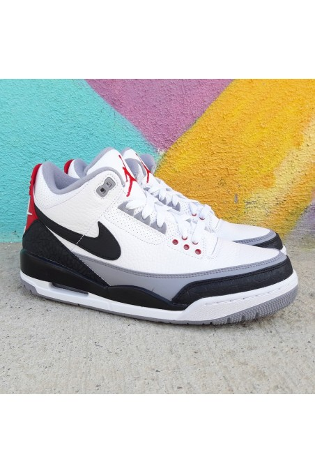 Air Jordan 3 Retro Tinker...
