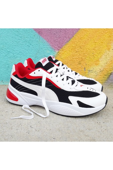 Puma Ascend Lite White...