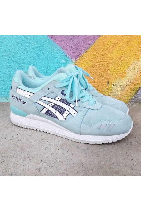 Used Asics Gel Lyte 3 Snow...