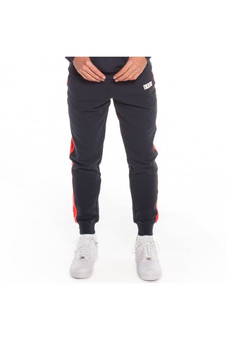 GRIMEY ASHE SWEATPANTS NAVY...