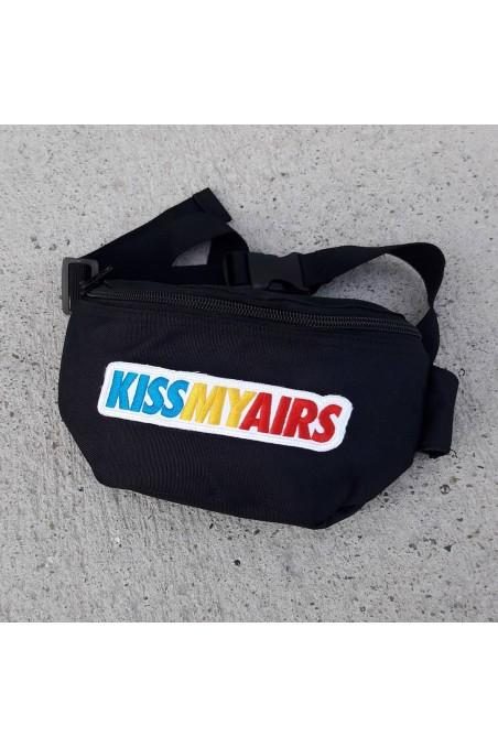 Riñonera Kiss My Airs x...