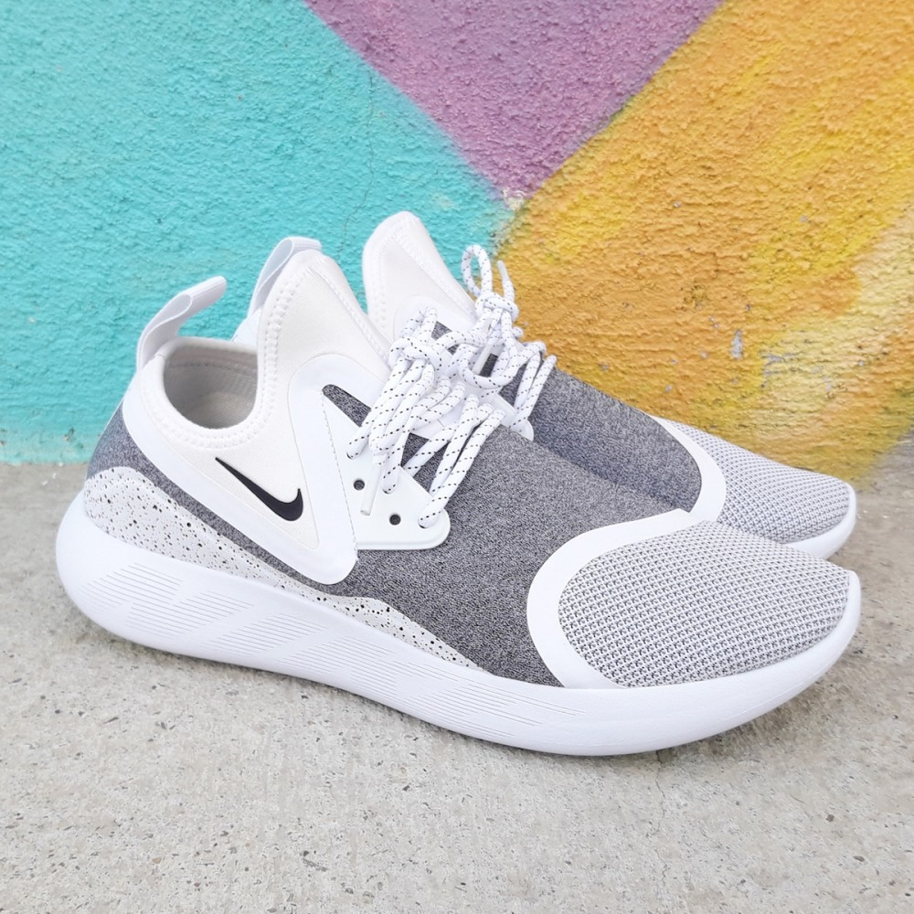 Used Nike LunarCharge Essential White