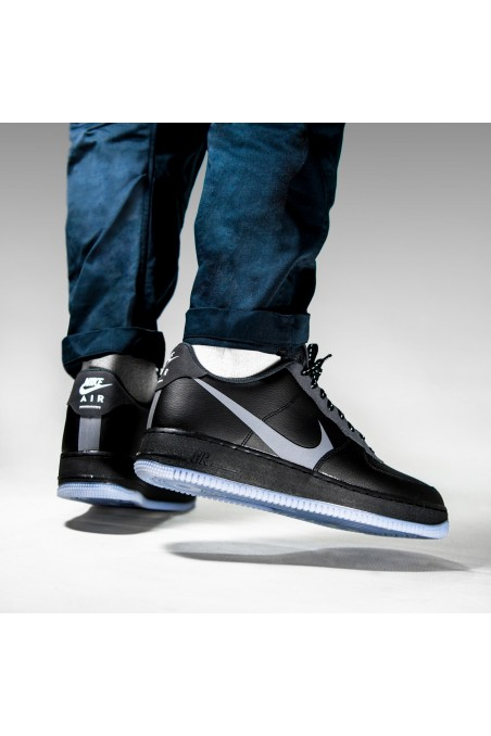 Nike Air Force 1 LV8 Black...