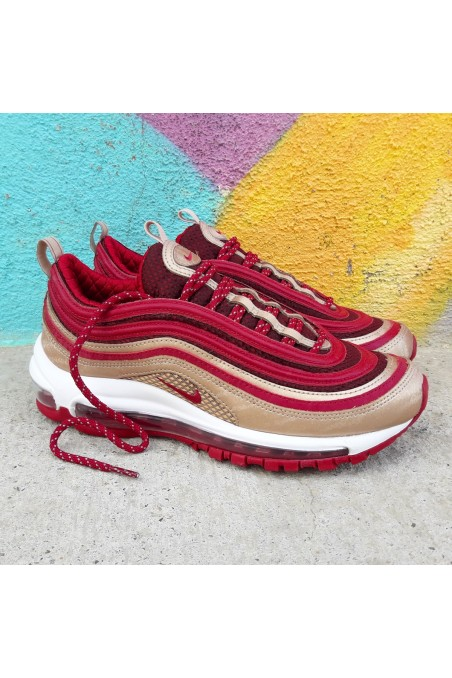Nike Air Max 97 QS GS Noble...