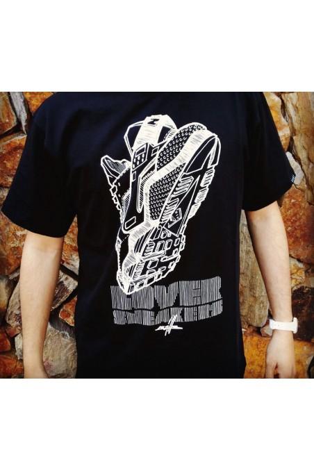 Camiseta Logo Loversneakers...