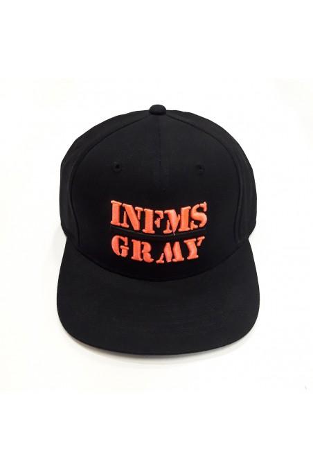 GORRA GRIMEY COUNTERATTACK...