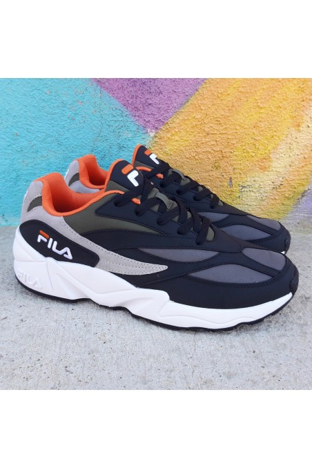 Fila V94M Low Black Forest...