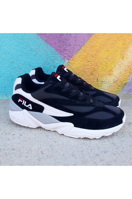 Fila V94M Black White...
