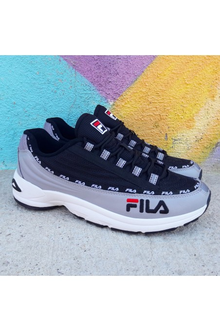 Fila DSTR 97 Black Grey...