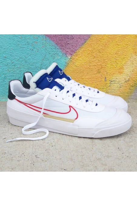 Nike Drop-Type HBR - White...