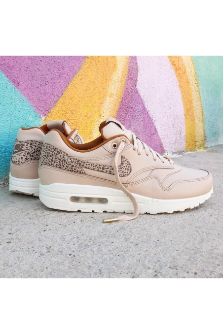 "Nike Air Max 1 ""Safari""..."