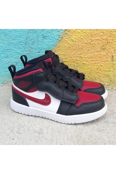 Air Jordan 1 Mid ALT TD -...