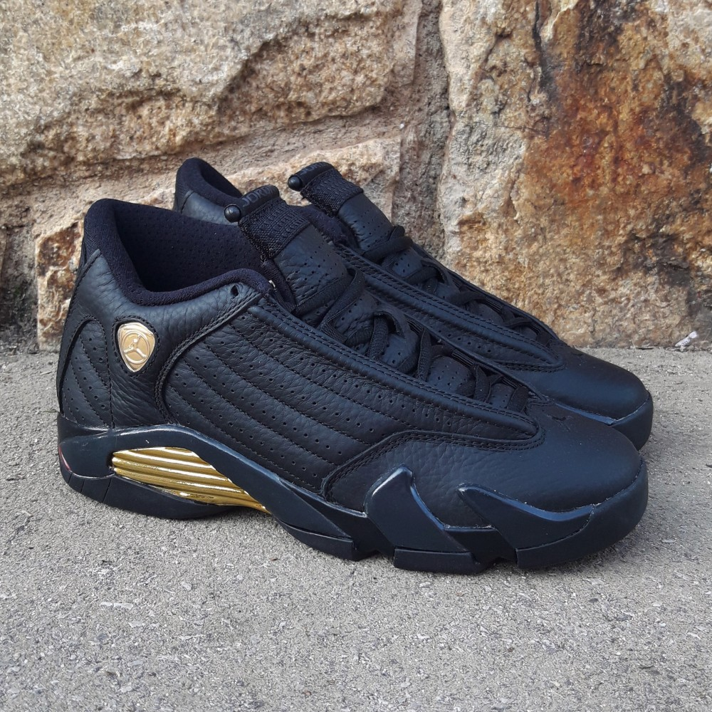 Air Jordan 14 DMP Pack GS...