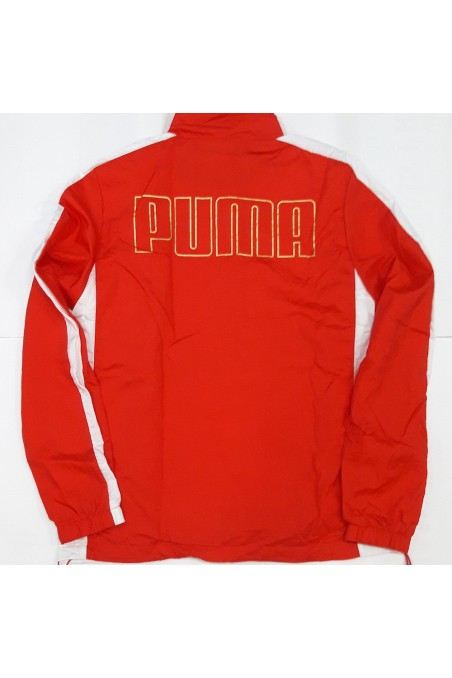Chaqueta Puma B-boy Red...