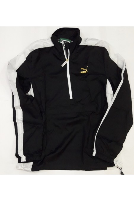Chaqueta Puma B-boy Black...