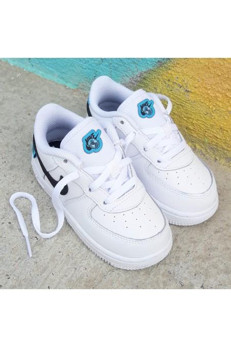 Nike Force 1 LV8 TD White...