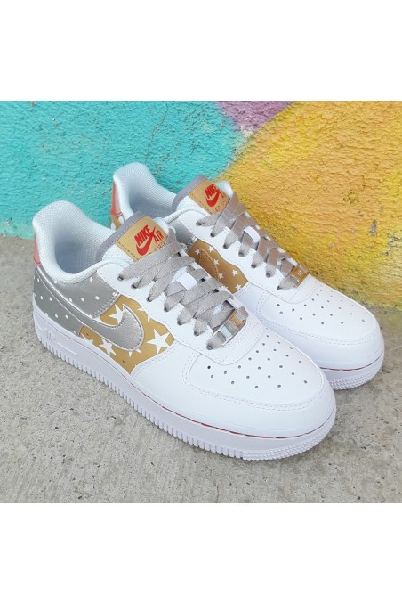 Nike Air Force 1 White...