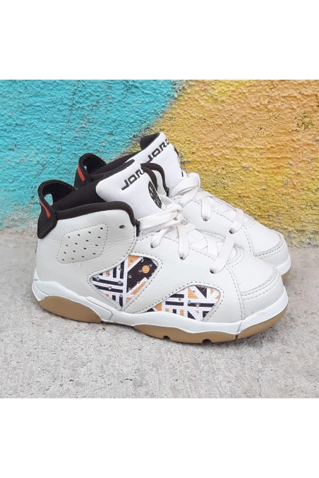 Air Jordan 6 Retro Quai54...