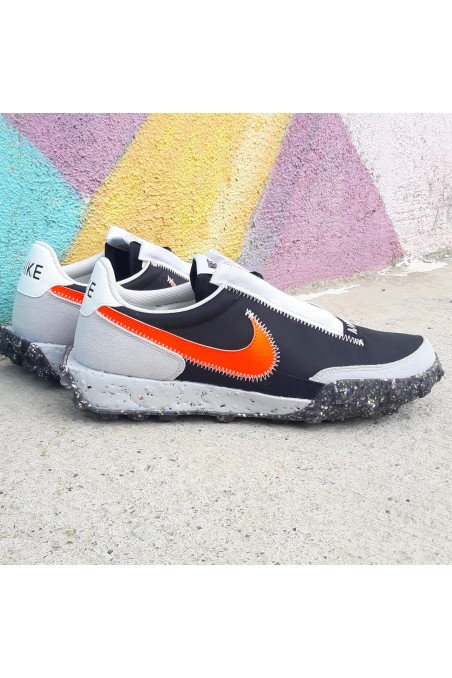 Nike Waffle Racer Crater...