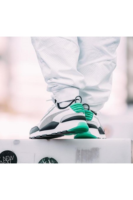 Puma RS-0 Re-Invention...