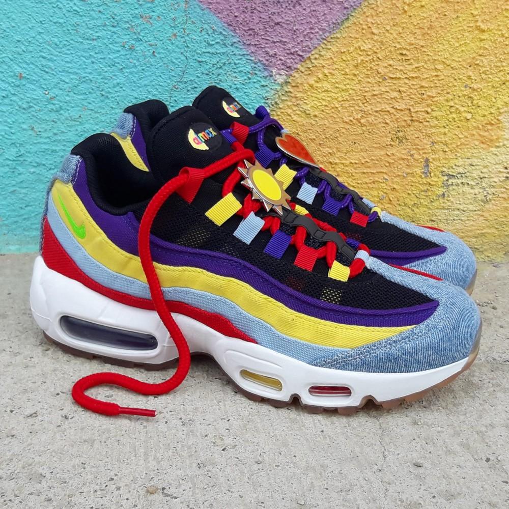 Nike Air Max 95 SP Multicolor CK5669-400