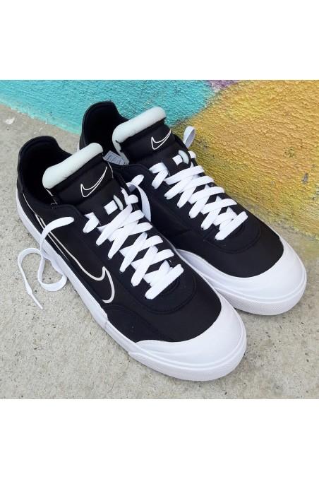 Nike Drop Type Black White...